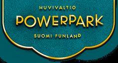 Powerpark, Alahärmä, Finland