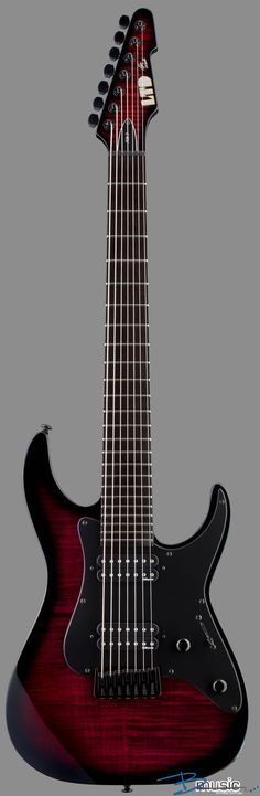 ESP LTD ALEX WADE AW-7