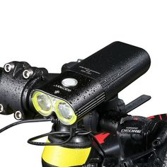 Bike Bicycle LED Laser Torch Flashlight Mount Clamp Clip Grip Bracket Holder U7