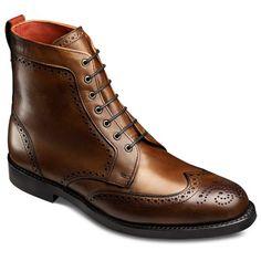 Dalton dress boot from Allen Edmonds. Nice