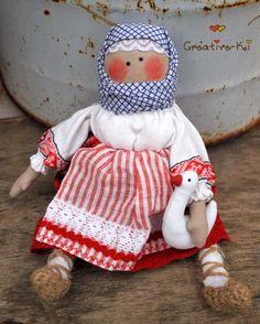 Мои новые куколки - бабушки-хозяюшки в белорусском национальном стиле.         Жили-были в белорусской деревне бабуси,   и были у бабус...