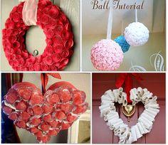 22 Valentine Crafts
