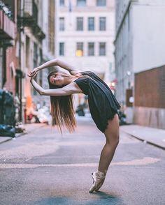 Greta Zucarello  @greta_zuccarello  #OZR_Dance