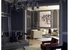 "JWS Interiors LLC ""Affordable Luxury"": November 2011"