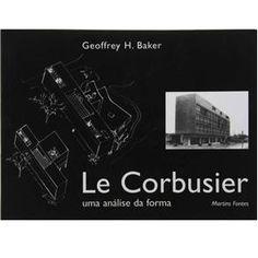 Le Corbusier: uma Analise da Forma $71.90