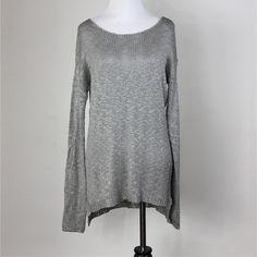 Kalia Sweater | Gray