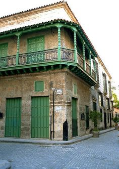 historic center, Havana, Cuba | UNESCO World Heritage Site