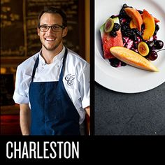 Bookmark this page before your next visit: Tasting Table has picked almost 40 of Charleston's best restaurants, bars, and food shops and more!