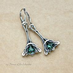 Grenouille | JewelryLessons.com