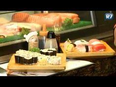 Aprenda a comer com o hashi, o talher japonês - Receitas e Dietas - R7.mp4