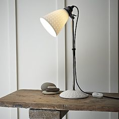 Hector 21 Table Lamp by Original BTC at Lumens.com  $419
