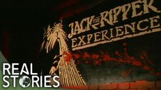 Jack The Ripper: Halloween Special (History Documentary) - Real Stories