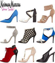 Neiman Marcus Shoe Sale Alert! 10 Best Shoes Under $150