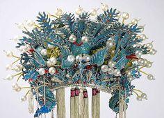 Chinese phoenix crown2