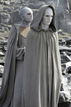 New Prometheus image shows previously unseen alien (Large)   TotalFilm.com