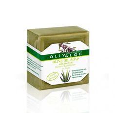 Olívás szappan aloe verával 200gr