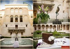 The Catered Affiar Boston Public Library Wedding BT 008