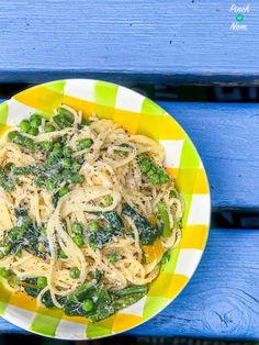 Syn Free Summer Veg Spaghetti | Slimming World-3