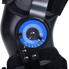 Post-op Knee Brace – Orthomen Mcl Knee Brace, Hip Brace, Hinged Knee Brace, Tibial Plateau Fracture, Plantar Fasciitis Night Splint, Cruciate Ligament, After Surgery, Sprain