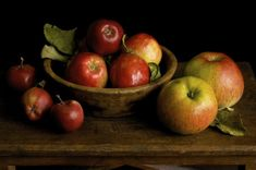Still Life Sketch, Still Life Drawing, Still Life With Apples, Still Life Fruit, Apples Photography, Color Photography, Digital Photography, Still Life Pencil Shading, Candle Picture