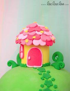 "Photo 18 of 46: Birthday ""fairy"" | Catch My Party"