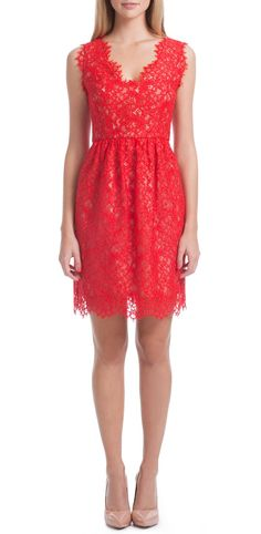 Lovely.  Would probably like in a different color, or at least a softer coral color.