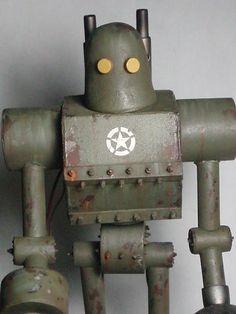 robot flat feet - Google Search