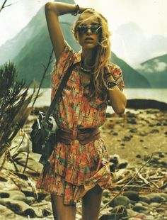 Hippie Style ♥