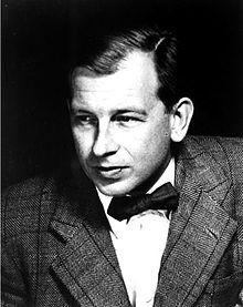 Eero Saarinen (Finnish pronunciation: [ˈeːro ˈsɑːrinen]) (August 20, 1910 – September 1, 1961) was a Finnish American architect and industrial designer of the 20th century famous for varying his style according to the demands of the project: simple, sweeping, arching structural curves or machine-like rationalism.