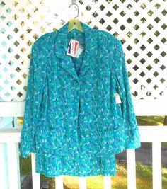 Women's Suit Skirt Suit Kensington Skirt Suit 70s Suit Skirt Set Women's Vintage Clothing Women's Plus Size Clothing by ZasuVintage on Etsy