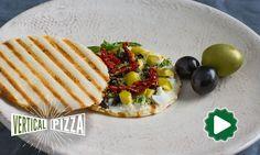 Vertical Pizza