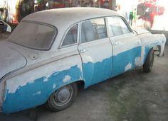 Wartburg 312 (1965)