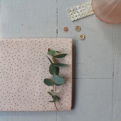 """Tissu """"Sparkle Powder Gold"""" x10cm"""