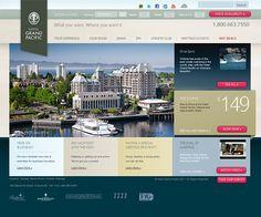 amazing-hotel-websites-for-inspiration-11 #hotelwebdesign #resortwebdesign