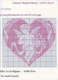 Solo Patrones Punto Cruz (pág. 1530) | Aprender manualidades es facilisimo.com