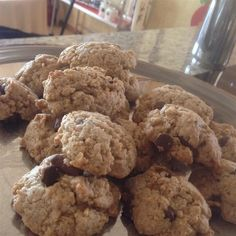 """Gluten-Free Delicious Soft Oatmeal Cookies    """"These oatmeal cookies are very moist with a good flavor. Add a cup of raisins, chocolate chips, or cinnamon chips if you desire."""""""