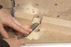 Conseils pratiques bricolage sur Assemblage en bois : toutes les techniques d'assemblage (Menuiseries extérieures)