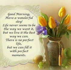 150 Beautiful good morning inspirational quotes and sayings. Welcome a brand new morning with a smile. Cute Good Morning Quotes, Morning Quotes Images, Good Morning Beautiful Images, Good Morning Prayer, Good Morning Texts, Good Morning Inspirational Quotes, Morning Greetings Quotes, Morning Blessings, Good Morning Messages