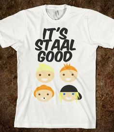 It's Staal Good - Staal Brothers