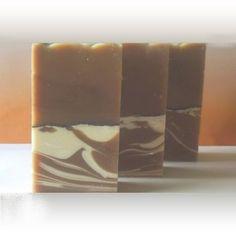 Savon Chocolat Viennois