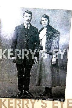 Hanora (Nora) O'Leary, 16, born Kingwilliamstown, Co. Cork. She boarded Titanic at Queenstown & was travelling in a group from the Kingwilliamstown area consisting of Daniel Buckley, Hannah Riordan, Bridget Bradley, Patrick Denis O'Connell, Patrick O'Connor, & Michael Linehan. Nora was rescued & became a domestic in New York City. She later returned to Ireland where she married Thomas J. (Tim) Herlihy & they had 5 children. She died 18 May 1975 & is buried just a few feet from Daniel…