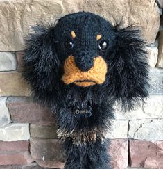 Found at KC's Headcovers by Karen Shines