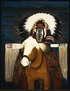 Virtual Field Trip to Buffalo Bill Center of the West: Do You See Me Like I See Me?Cultural Perspectives In Western American Art - Microsoft in Education