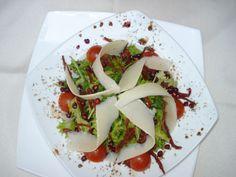Rumba Salad for long and hot nights !