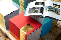 Association of Photographers — Awards Book 2014 on Editorial Design Served