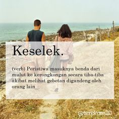 comma wiki #keselek Quotes Rindu, Quotes Lucu, Quotes Galau, Story Quotes, Words Quotes, Best Quotes, Funny Quotes, Wow Words, Modern Words