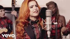Paloma Faith - Can't Rely on You (Live from the Kitchen)