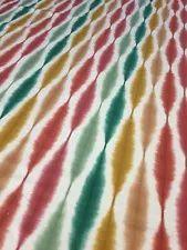 Scion Usuko Berry/Ochre/Pistachio Curtain Craft Fabric 2.7 Metres Linen Mix Scion Fabric, Fabric Samples, Pistachio, Fabric Crafts, Fabric Design, Berry, Handmade, Fabric Swatches, Pistachios