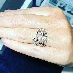Couldn't resist bring this home ❤️ #argyle #dreamtime #diamonds #weallagreed #portfairypics #portfairyjeweller #leskesdiamondssparklemore #argylediamonds #tryiton    #Regram via @loveleskesjewellers