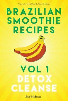Brazilian Smoothie Recipes